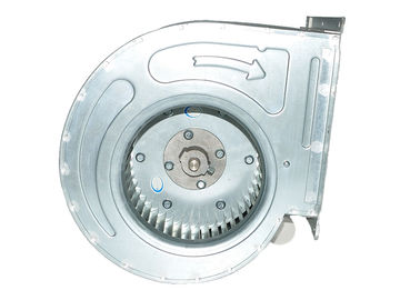 HVAC 4/6 Pole 220V 4250M³ / H Centrifugal Duct Fan untuk Unit Duct Air Conditioning